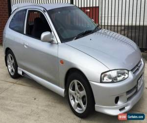 Classic 2003 Mitsubishi Mirage  for Sale