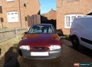 Ford Fiesta LX 5 door hatch 16i ZETEC-S for Sale