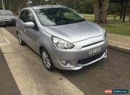 2013 Mitsubishi Mirage top of the range with extras! for Sale