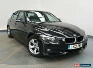 2012 BMW 3 Series 2.0 320d EfficientDynamics BluePerformance 4dr for Sale