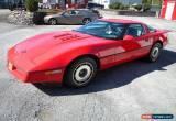 Classic 1985 Chevrolet Corvette Base Hatchback 2-Door for Sale