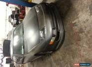 Nissan: 300ZX Na for Sale
