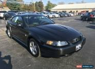2004 Ford Mustang Base Coupe 2-Door for Sale