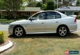 Classic Holden Commodore SV6 (2005) 4D Sedan Automatic (3.6L - Multi Point F/INJ) 5... for Sale