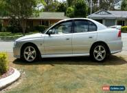 Holden Commodore SV6 (2005) 4D Sedan Automatic (3.6L - Multi Point F/INJ) 5... for Sale
