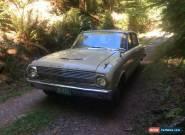 1963 Ford Falcon Futura for Sale