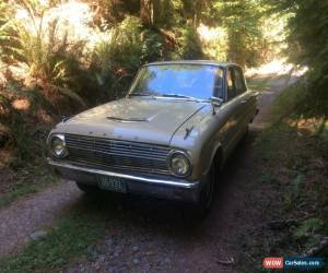 Classic 1963 Ford Falcon Futura for Sale