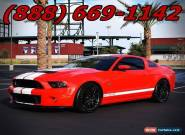 2013 Ford Mustang Base 2dr Coupe for Sale