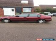 1998 HONDA CIVIC 1.6I LS AUTO RED for Sale
