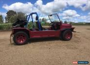 Mini Moke Leyland for Sale