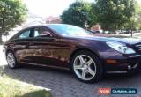Classic Mercedes-Benz: CLS-Class AMG Styling for Sale