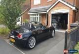 Classic BLACK 2.0 Z4 ROADSTER for Sale
