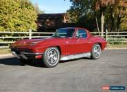 1966 Chevrolet Corvette Base Coupe 2-Door for Sale