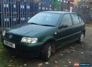 Volkswagen Polo 1.4 5 door for Sale