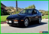 Classic 1987 Porsche 944 Base Coupe 2-Door for Sale