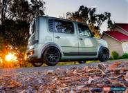 Nissan Cube IMPUL factory SUPERCHARGED!! ****Rare Rare Rare  for Sale