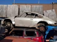 1973 Porsche 911 E with sunroof for Sale