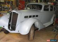 1936 Packard Super 8 for Sale