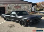 1968 Chevrolet C-10 Custom for Sale