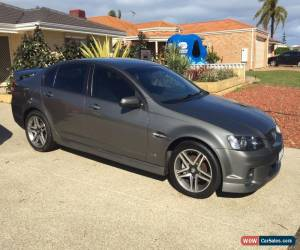Classic 2010 Holden Commodore SV6 VEII - Low Km's with Logbooks for Sale