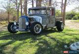 Classic 1934 Ford Other Pickups maybe for Sale
