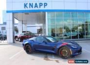 2017 Chevrolet Corvette 2LT for Sale