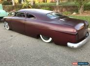 1950 Ford Other Sedan for Sale