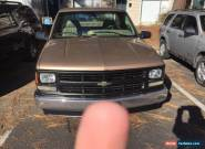 1996 Chevrolet Other Pickups Great for Sale
