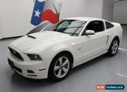 2013 Ford Mustang GT Coupe 2-Door for Sale