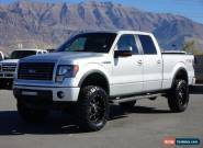 2012 Ford F-150 FX4 for Sale
