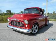 1955 Chevrolet Other Pickups Step Side for Sale