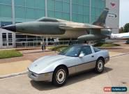 1985 Chevrolet Corvette Targa Coupe  for Sale