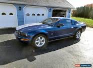 2007 Ford Mustang Premium Coupe 2-Door for Sale