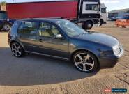 Volkswagen Golf GTI 2.0 Low Milage!!! for Sale