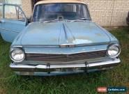 1963 EJ Holden Special Sedan for Sale