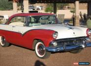 1955 Ford Other 2 door hardtop for Sale