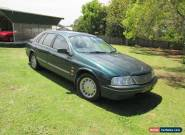 ford fairlane ghia for Sale