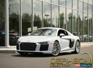 Audi: R8 Coupe for Sale