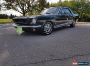 Ford: Mustang C for Sale