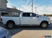 2011 Dodge Ram 3500 LARAMIE  for Sale