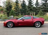 2008 Chevrolet Corvette Z06 Coupe 2-Door for Sale