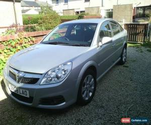 Classic RELISTED 2008 VAUXHALL VECTRA DESIGN  AUTO CDTI 16V  150 for Sale