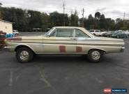 1965 Ford Falcon 2 DOOR for Sale
