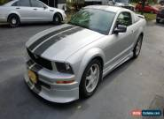 2005 Ford Mustang Base Coupe 2-Door for Sale