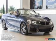 2015 BMW Other Base Convertible 2-Door for Sale