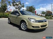 2005 Holden Astra CD Auto Gold Automatic 4sp A Hatchback for Sale