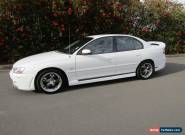 2004 Holden VY,Clubsport Body kit,FE2,  Auto, Only 127,732 kms, Log  books for Sale