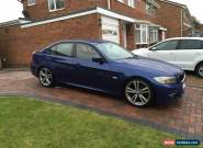 2010 BMW 318D M SPORT 3 SERIES for Sale