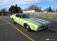 Dodge : Charger for Sale