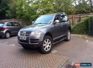 2006 VW Touareg 3.0L TDI V6 for Sale